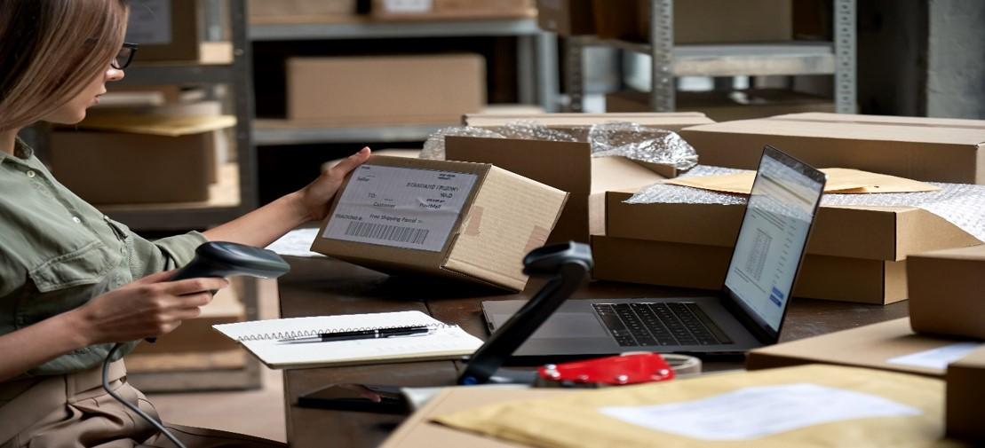 Mail Screening Clerk